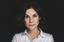 Мария Подлеснова